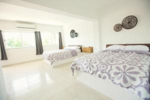 Hostelito Chetumal Hotel + Hostal, Ostelli  Chetumal - big - 11
