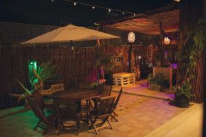 Hostelito Chetumal Hotel + Hostal, Ostelli  Chetumal - big - 38