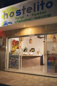 Hostelito Chetumal Hotel + Hostal, Ostelli  Chetumal - big - 41