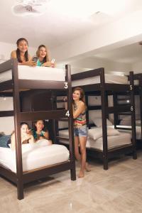 Hostelito Chetumal Hotel + Hostal, Ostelli  Chetumal - big - 13