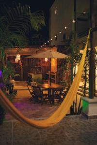 Hostelito Chetumal Hotel + Hostal, Ostelli  Chetumal - big - 44