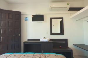 Hostelito Chetumal Hotel + Hostal, Хостелы  Четумаль - big - 8