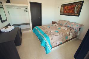 Hostelito Chetumal Hotel + Hostal, Хостелы  Четумаль - big - 14