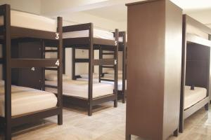 Hostelito Chetumal Hotel + Hostal, Ostelli  Chetumal - big - 3