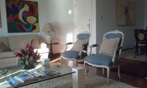 Apartamento Lagoa Ipanema, Гостевые дома  Рио-де-Жанейро - big - 23