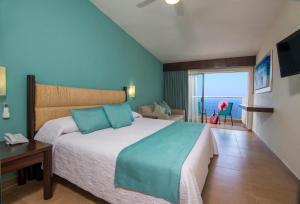 Mirador Acapulco, Отели  Акапулько-де-Хуарес - big - 19