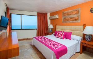 Mirador Acapulco, Отели  Акапулько-де-Хуарес - big - 23