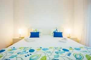 Muralha - Holiday Beach Apartments, Apartmány  Nazaré - big - 5
