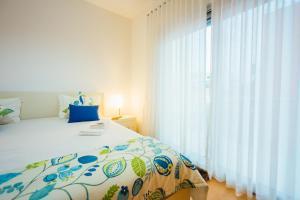 Muralha - Holiday Beach Apartments, Apartmány  Nazaré - big - 10