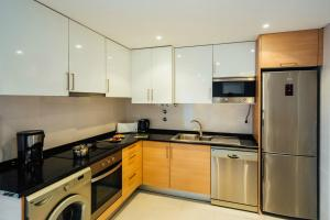 Muralha - Holiday Beach Apartments, Apartmány  Nazaré - big - 14
