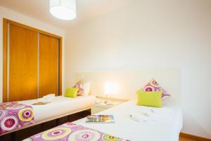 Muralha - Holiday Beach Apartments, Apartmány  Nazaré - big - 15