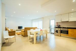 Muralha - Holiday Beach Apartments, Apartmány  Nazaré - big - 16
