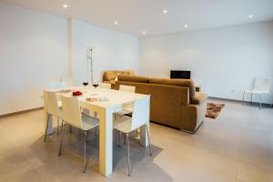 Muralha - Holiday Beach Apartments, Apartmány  Nazaré - big - 17