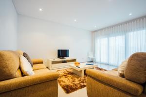 Muralha - Holiday Beach Apartments, Apartmány  Nazaré - big - 19