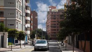Quito Azul, Apartmanok  Quito - big - 28