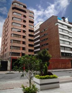 Quito Azul, Apartmanok  Quito - big - 29