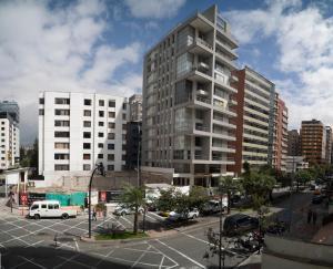 Quito Azul, Apartmanok  Quito - big - 31