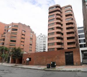 Quito Azul, Апартаменты  Кито - big - 31
