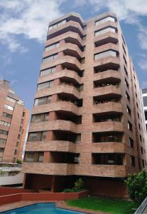 Quito Azul, Апартаменты  Кито - big - 32