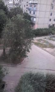 Apartment 16 Mikrorayon 42, Ferienwohnungen  Shymkent - big - 21