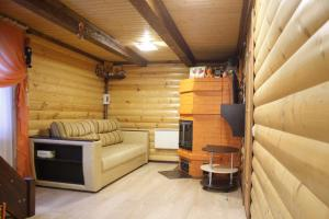 Holiday Home Tihotut, Penziony  Sortavala - big - 18