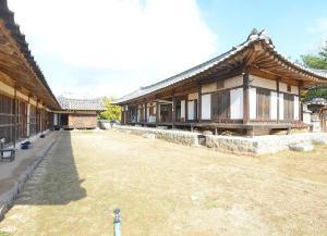 Suaedang Hanok Stay, Vendégházak  Andong - big - 31