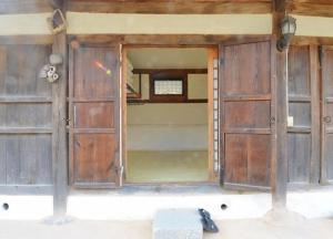 Suaedang Hanok Stay, Affittacamere  Andong - big - 9