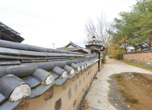 Suaedang Hanok Stay, Affittacamere  Andong - big - 34