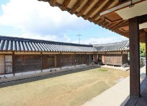 Suaedang Hanok Stay, Affittacamere  Andong - big - 12