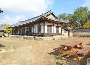 Suaedang Hanok Stay, Affittacamere  Andong - big - 13