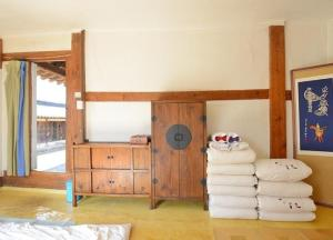 Suaedang Hanok Stay, Affittacamere  Andong - big - 16
