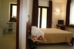 Hotel Il Maglio, Отели  Имола - big - 12