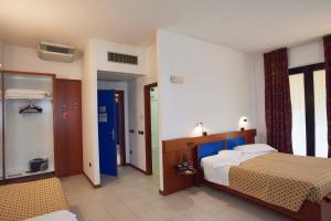 Hotel Il Maglio, Отели  Имола - big - 13