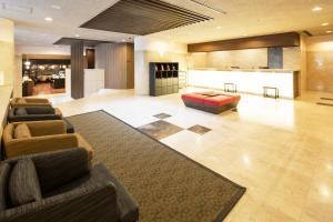 HOTEL MYSTAYS Ueno East, Hotely  Tokio - big - 16