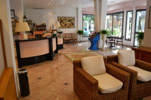 Hotel Tonti, Hotels  Misano Adriatico - big - 31