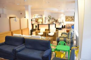 Hotel Tonti, Hotels  Misano Adriatico - big - 57