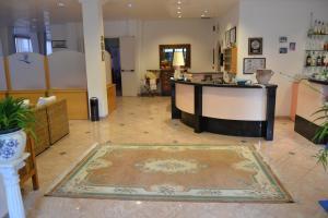 Hotel Tonti, Hotels  Misano Adriatico - big - 56