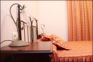 Chalet Arroyo, Дома для отпуска  Конил-де-ла-Фронтера - big - 12