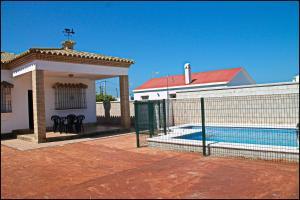 Chalet Arroyo, Дома для отпуска  Конил-де-ла-Фронтера - big - 15