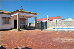 Chalet Arroyo, Дома для отпуска  Конил-де-ла-Фронтера - big - 16