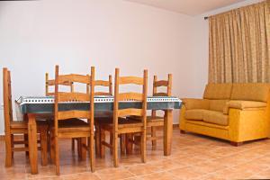 Chalet Arroyo, Дома для отпуска  Конил-де-ла-Фронтера - big - 9