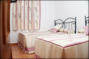 Chalet Arroyo, Дома для отпуска  Конил-де-ла-Фронтера - big - 8
