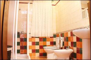 Chalet Arroyo, Дома для отпуска  Конил-де-ла-Фронтера - big - 26