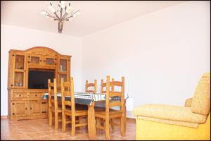 Chalet Arroyo, Дома для отпуска  Конил-де-ла-Фронтера - big - 21