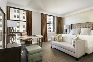 Superior King or Double Room