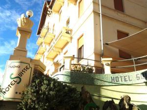 Hotel Nuovo Suisse - AbcAlberghi.com