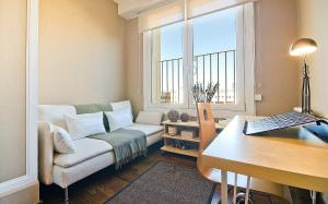 You Stylish The Most Luxury Apartment, Ferienwohnungen  Barcelona - big - 54