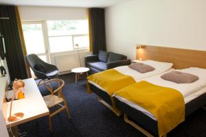 Comwell Rebild Bakker, Hotel  Skorping - big - 6