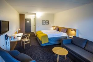 Comwell Rebild Bakker, Hotel  Skorping - big - 8