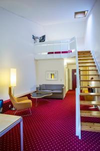 Comwell Rebild Bakker, Hotel  Skorping - big - 3